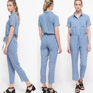 Need supply co jumpsuit
